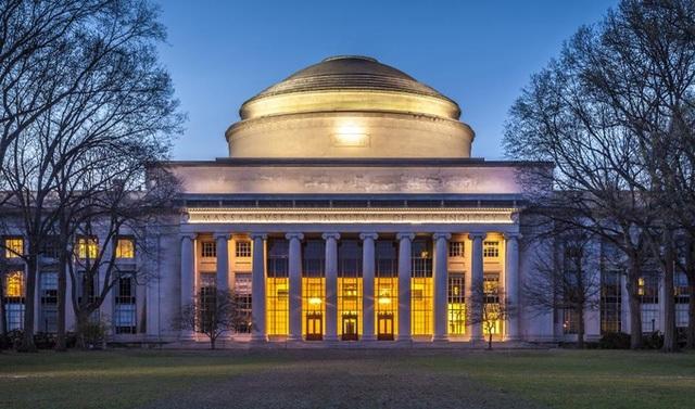 """MIT là một trong những trường đại học có Khoa Khoa học máy tính """"đình đám"""" nhất thế giới."""
