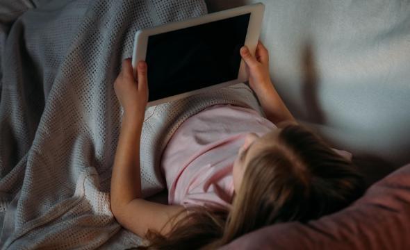 Học sinh tại Anh có thể sẽ được học cách… ngủ - Ảnh 1.