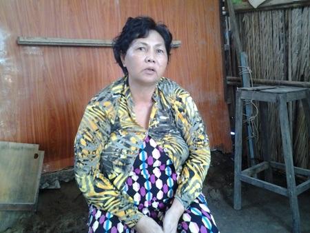 Hoàn cảnh bà Lưu Hoàng Mai nhận được nhiều sự quan tâm của bạn đọc báo Dân trí.