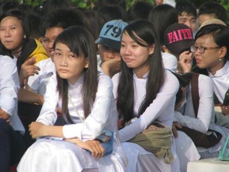 Thí sinh Bạc Liêu sẽ cùng thí sinh Cà Mau dự thi THPT Quốc gia cụm ĐH chủ trì tổ chức tại Bạc Liêu.