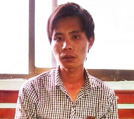 Đối tượng Huỳnh Như Ý.