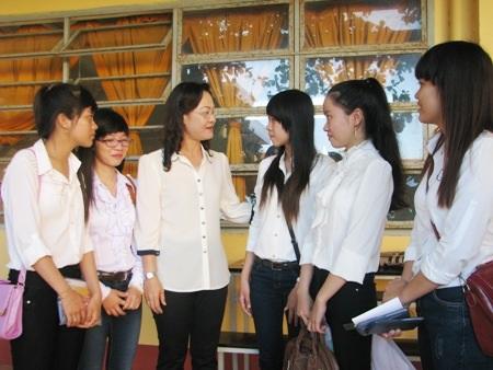 Cụm Bạc Liêu, Cà Mau hoàn tất công tác chấm thi THPT quốc gia 2015