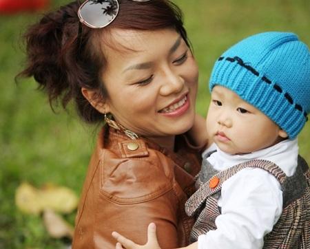 Tâm sự gửi con của những bà mẹ đơn thân - 7