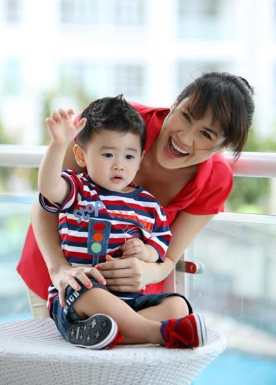 Tâm sự gửi con của những bà mẹ đơn thân - 5
