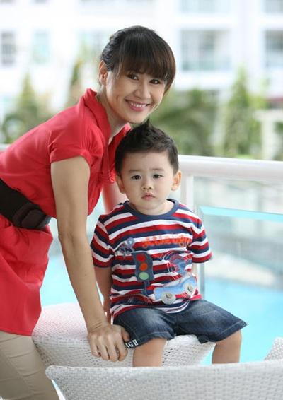 Tâm sự gửi con của những bà mẹ đơn thân - 6