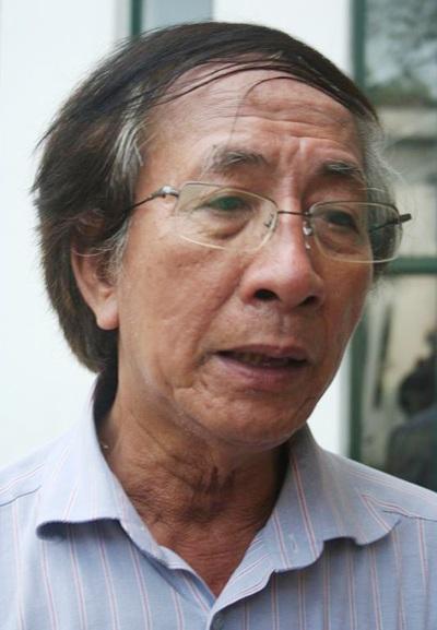 Bạn bè, đồng nghiệp tiếc thương diễn viên Hồng Sơn - 1