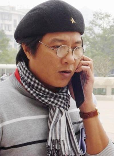 Bạn bè, đồng nghiệp tiếc thương diễn viên Hồng Sơn - 4