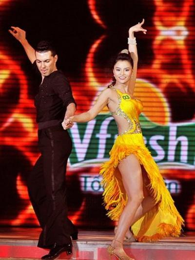 Vũ Thu Phương tuyên bố rút khỏi làng giải trí - 5