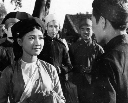 Những nữ diễn viên xuất sắc nhất của điện ảnh Việt Nam (I) - 3