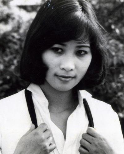 Những nữ diễn viên xuất sắc nhất của điện ảnh Việt Nam (I) - 5