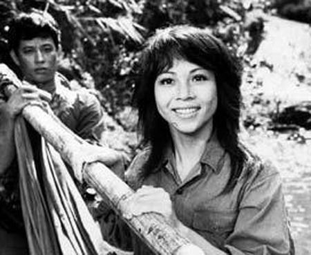 Những nữ diễn viên xuất sắc nhất của điện ảnh Việt Nam (I) - 6