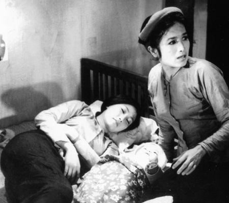 Những nữ diễn viên xuất sắc nhất của điện ảnh Việt Nam (I) - 2