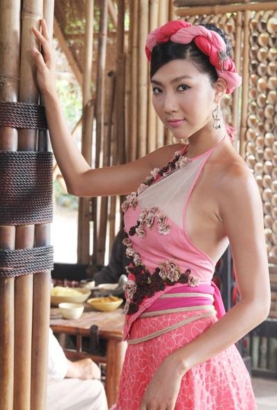 """Đào Thị xứng danh với danh hiệu """"hoa hồng có gai"""" nhất nhà Đường Sơn Quán"""