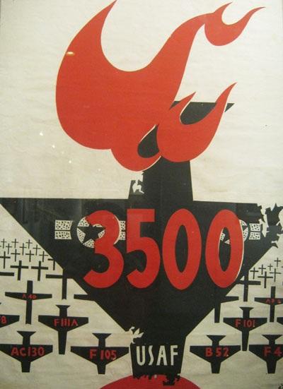 Bắn rơi 3500 máy bay Mỹ- 1972