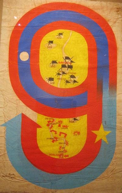 Chiến thắng Đường 9 Nam Lào- 1971
