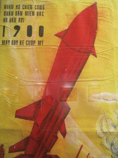 Hoan hô chiến công bắn rơi 1900 máy bay Mỹ