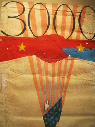 3000 máy bay Mỹ bị đánh rơi