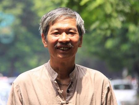 Nhà văn Văn Chinh tin rằng sự tử tế đang đến dần dần ở Hội Nhà văn VN.