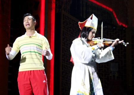 Táo Văn Thể với nhiều chiêu trò tái hiện bi kịch của bóng đá Việt năm qua