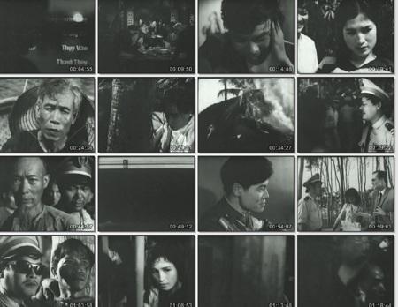 Vĩ tuyến 17 ngày và đêm được xem là bộ phim tiêu biểu của Điện ảnh Cách mạng VN