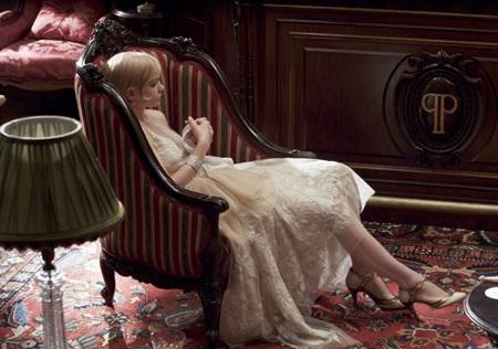 Câu chuyện diễn tiến theo mối quan hệ giữa Nick và Gatsby
