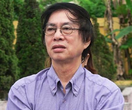 Đạo diễn- NSND Đặng Nhật Minh
