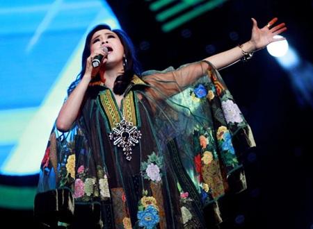 """Đại nhạc hội Pháp- Việt sẽ mang đến một """"bữa tiệc"""" đầy màu sắc"""