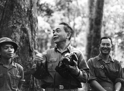 Nhớ Đại tướng qua những giai điệu hào hùng của Điện Biên lịch sử