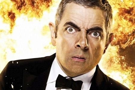 Tại sao Mr. Bean bị đồn đã tự sát?