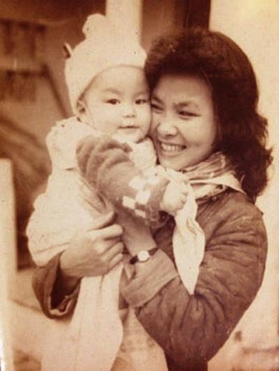 Con trai đầu của nữ sĩ Xuân Quỳnh: Mẹ là mẫu hình lý tưởng - 2
