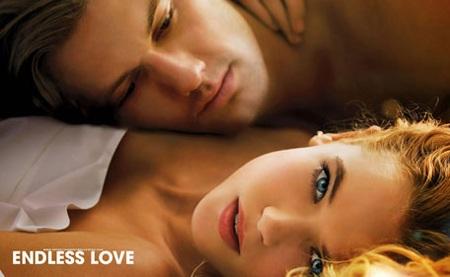 Tình yêu bất tận