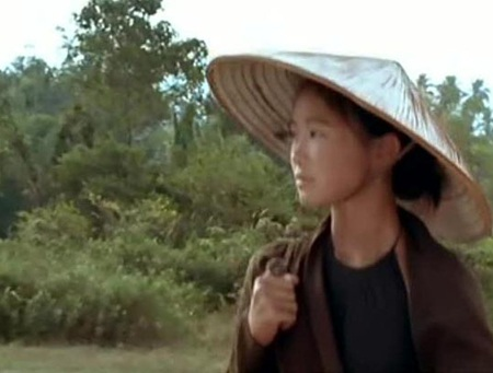 Nữ diễn viên gốc Việt- Phạm Linh Đan vào vai Camile