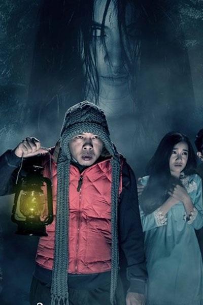 Thái Hòa trong phim Quả tim máu