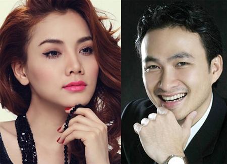 Trang Nhung và Chi Bảo sẽ có những vai diễn mới trong Scandal- Hào quang trở lại