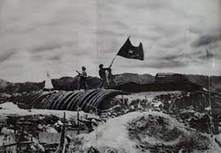 Sẽ tổ chức tuần phim kỷ niệm 60 năm chiến thắng lịch sử Điện Biên Phủ