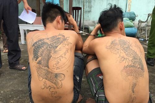 Đã bắt được gần 400 học viên cai nghiện trốn trại - 4