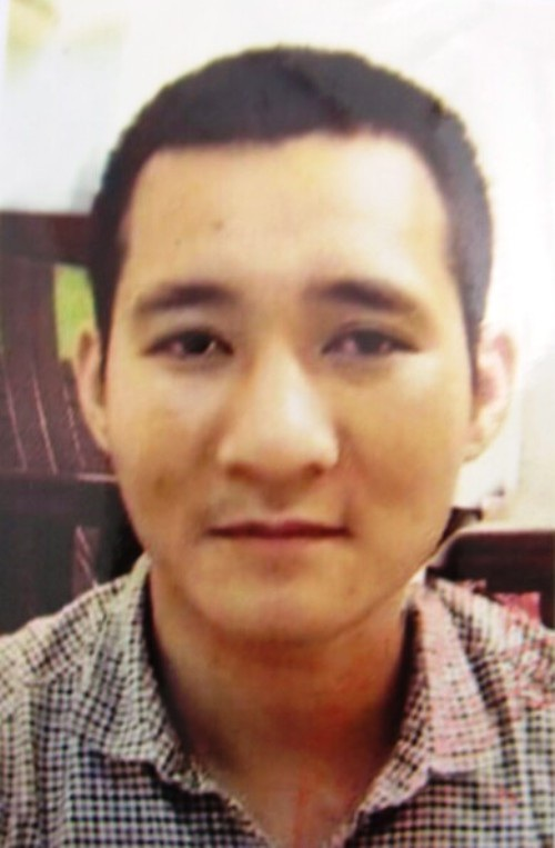 Nghi can Trần Văn Tài, kẻ cầm đầu nhóm truy sát kinh hoàng đang bị công an khẩn trương truy bắt.