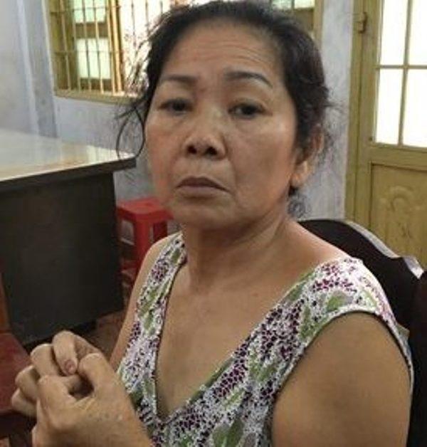 Bà Hồ Thị Ngọc Điệp có thể sẽ bị khởi tố về hành vi giết người.