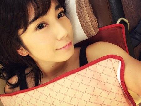 Reika Saiki sở hữu một gương mặt đáng yêu