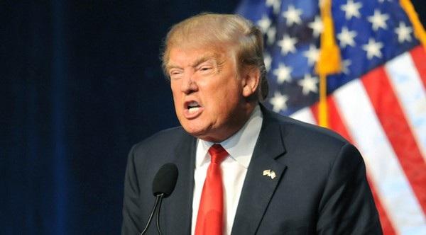 Donald Trump một lần nữa cho thấy thái độ không mấy thân thiện với các hãng công nghệ Mỹ