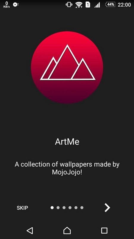 Bộ sưu tập hình nền đẹp mắt đầy màu sắc cho smartphone, máy tính bảng - 1