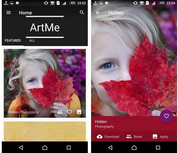 Bộ sưu tập hình nền đẹp mắt đầy màu sắc cho smartphone, máy tính bảng - 2
