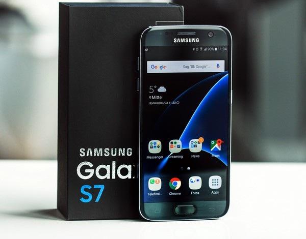 """Samsung phải quay lại với bộ đôi Galaxy S7/S7 edge như sản phẩm """"cứu cánh"""" cho một năm 2016 đầy """"thảm họa"""""""