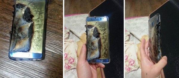 Nguyên do gây nên sự cố trên Galaxy Note7 vẫn đang là câu hỏi chưa có lời giải đáp