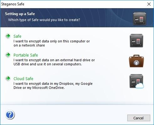 Phần mềm chuyên nghiệp giúp che giấu và bảo vệ dữ liệu quan trọng trên máy tính - 4