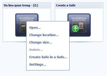 Phần mềm chuyên nghiệp giúp che giấu và bảo vệ dữ liệu quan trọng trên máy tính - 9