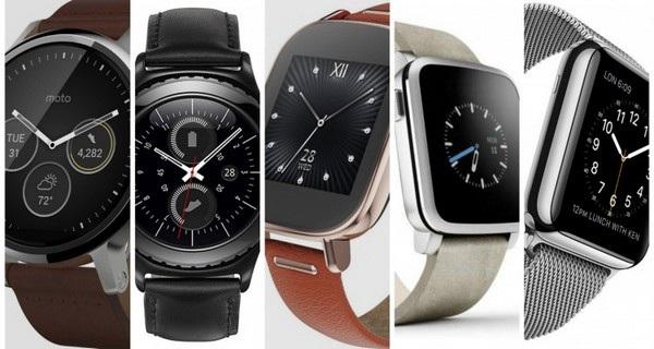 Thị trường smartwatch đang ngày càng sụt giảm chứ không thực sự sôi động như nhiều người đã dự đoán