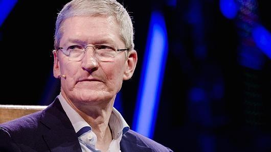 Tim Cook thừa nhận Apple hưởng lợi từ sự cố của Galaxy Note7, nhưng không quá hả hê về điều này