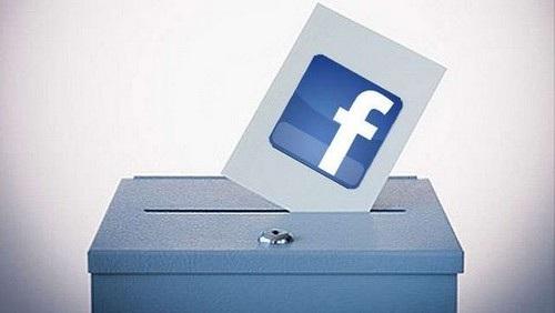 Mạng xã hội sẽ đóng một vai trò quan trọng trong việc tìm ra Tổng thống Mỹ tại cuộc bầu cử sắp diễn ra