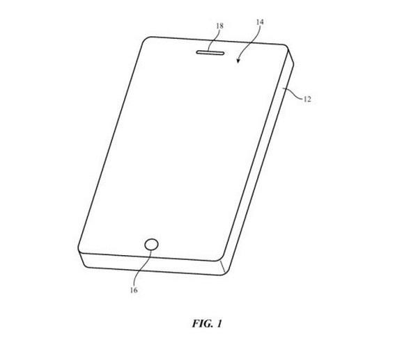 iPhone tương lai sẽ có thiết kế gập đôi? - 1